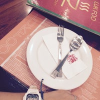 Photo taken at Luk Foo Cantonese Kitchen by MM C. on 10/18/2015