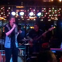 Photo taken at Rock-N-Blues Haus by Julie F. on 12/9/2012