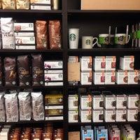 Photo taken at Starbucks by Julie F. on 4/17/2014