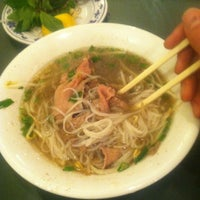Photo taken at Nha Trang Place by Nick G. on 3/18/2013