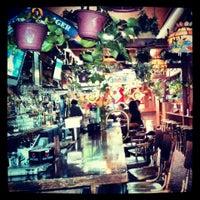 Photo taken at Yancy's Saloon by Paul W. on 5/5/2013