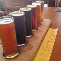 Photo taken at Iron Springs Pub & Brewery by Paul W. on 2/3/2013
