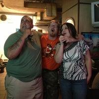 Photo taken at Mickeys Tavern by Katie M. on 8/18/2013