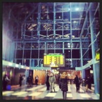 Photo taken at Ogilvie Transportation Center by Caitlin K. on 2/13/2013