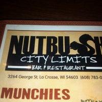 Photo taken at Nutbush City Limits by Apes B. on 4/26/2013