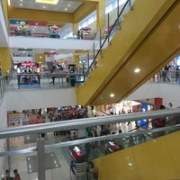 Photo taken at SM City Calamba by Crystal Claire V. on 6/18/2013