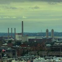Photo taken at Boston by Tim R. on 7/20/2014
