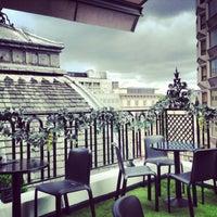 Photo taken at Fifth Floor Restaurant by Svetlana on 7/28/2013