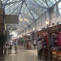 Photo taken at The Shops at Prudential Center by ᎯA0R Pammy ɐ. on 7/14/2013