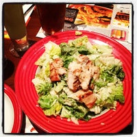 Photo taken at TGI Fridays by Dee R. on 11/17/2012