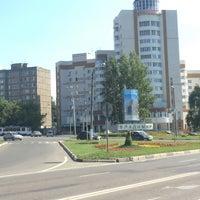 Photo taken at Владимир by RangerDisa on 6/26/2016