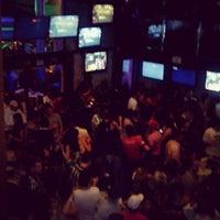Photo taken at Rodeo Rock Bar by Rodrigo V. on 9/27/2012