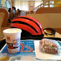 Photo taken at McDonald's by chinkui ち. on 5/15/2016