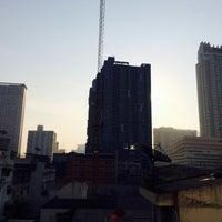 Photo taken at Samran Place Hotel by Piere on 11/29/2014