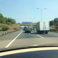 Photo taken at Tol Jorr KM 35 by Ela E. on 9/23/2013