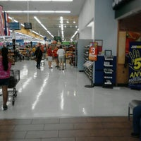 Photo taken at Walmart Supercenter by Bill O. on 9/7/2013