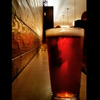Photo taken at Quality Beer by Todd T. on 10/25/2015