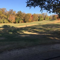Photo taken at Rock Creek Golf Course by Jay J. on 11/6/2016