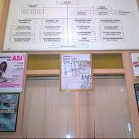 Photo taken at Dinas Kesehatan by Debora Herwandy Tambunan on 6/5/2014