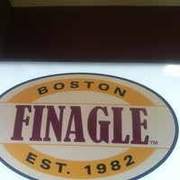 finagle a bagle A bagel's marketing mix is very new and excellent they are out of boston they have a great marketing manager, who does all of her own marketing, and has made the.