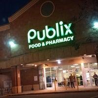 Photo taken at Publix by LA Lynn's on 3/17/2014