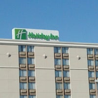 Photo taken at Holiday Inn Rockford(I-90&rt 20/State St) by Tommy T. on 10/2/2012
