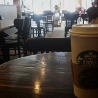 Photo taken at Starbucks by Tommy T. on 2/5/2013
