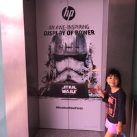 Photo taken at Hewlett Packard Asia Pacific Pte Ltd by Jacqueline M. on 12/14/2015