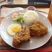 Photo taken at KFC by Wubing Q. on 1/20/2013
