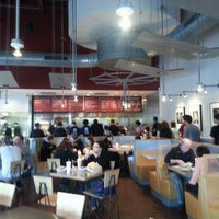 Photo taken at Chipotle Mexican Grill by Christine G. on 4/12/2013