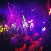 Photo taken at 1 OAK Nightclub by Rob G. on 3/30/2013