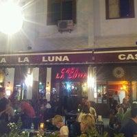 Photo taken at Casa La Luna by kolich on 7/18/2013