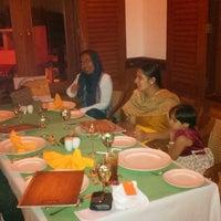 Photo taken at Vembanad by Sathish J. on 9/28/2013