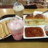Photo taken at Spice World Mall by Manju M. on 8/28/2013
