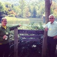 Photo taken at Lake Susan by Becky on 9/26/2012