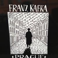 Photo taken at Franz Kafka Museum by Nizar on 3/3/2013