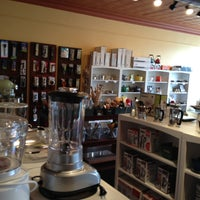 Photo taken at Blue Hill Kitchen & Home by Bill on 4/20/2013