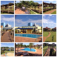 Photo taken at Maitei Posadas Hotel & Resort by Lety A. on 2/1/2015