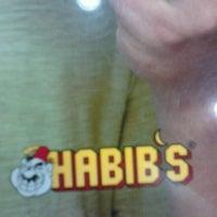 Photo taken at Habib's by Priscila H. on 1/20/2013