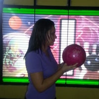 Photo taken at Bowling La Casona by Marie B. on 6/15/2013