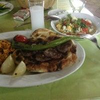 Photo taken at Aktepe restorant by Mk on 12/14/2012