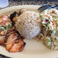 Photo taken at SanSai Japanese Grill by Lailanie G. on 8/23/2015
