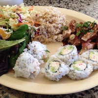 Photo taken at SanSai Japanese Grill by Lailanie G. on 12/28/2013