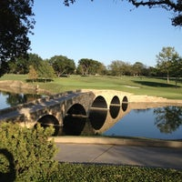 Photo taken at Dallas Country Club by chris y. on 9/19/2012