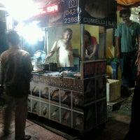 Photo taken at RM Sabar Menanti by Zendy D. on 12/7/2012