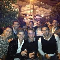 Photo taken at CC Viapol Center by Alvaro B. on 11/1/2012