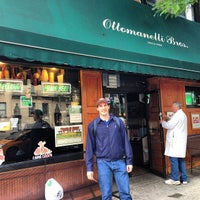 Photo taken at Ottomanelli Brothers by Miguel C. on 5/25/2013