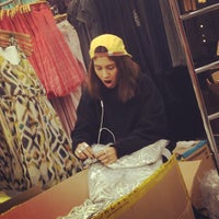 Photo taken at Forever 21 by Peter L. on 3/11/2013