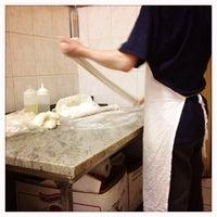 Photo taken at Lam Zhou Handmade Noodle by MoRiza on 7/2/2013