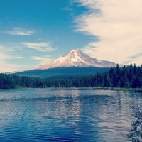 Photo taken at Mt Hood National Forest by Alex H. on 9/16/2012